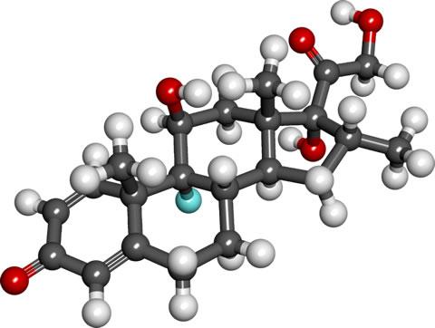 Lumbar Epidural Injections - Dexamethasone