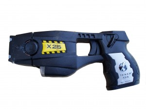 Taser Death and Injury Literature